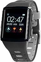 Смарт-часы Gelius Pro M3D Wearforces GPS Black/Grey