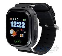 Смарт-часы Gelius Pro GP-PK003 (Waterproof IP65) Black