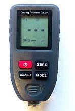 Толщиномер лакокрасочных покрытий Kecheng GX-PRO CT-03 Fe NFe  RZ230  0-1300 мкм mdr2219, КОД: 2451320