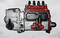 Топливный насос ТНВД А-41 4УТНИ-1111005-А41
