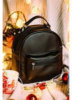 Рюкзак Sambag Asti SSB Чорний, фото 1