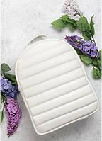 Рюкзак Sambag Fol BRN белый, фото 1