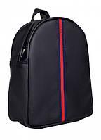 Женский рюкзак Sambag Brix BSSPr черный, фото 1