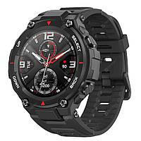 Смарт-часы Amazfit T-Rex Rock Black