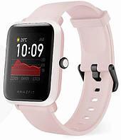Смарт-годинник Amazfit Bip S Warm Pink
