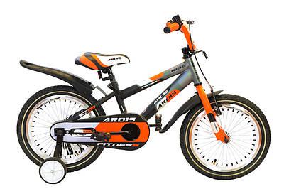 """Дитячий велосипед 16"""" Ardis Fitness"""