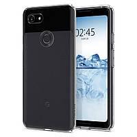 Чехол Spigen Crystal Clear Google Pixel 3 Clear (F19CS25032), фото 1