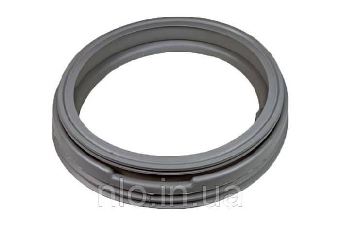 Резина (манжета) люка для пральної машини Bosch, Siemens 366498, 5420004370