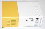 Проектор портативний Led Projector YG300 (мультимедійний міні лед проектор для будинку і офісу), фото 3