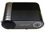 Мультимедийный проектор YG550 WiFi (проектор для дома и офиса), фото 3