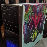 Игровой компьютер Fujitsu Core i7-2600   GTX 1060 3Gb   RAM 8Gb   HDD 500Gb