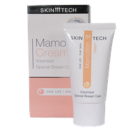 Крем для груди и зоны декольте «Мамофиллин» (Mamofillin Cream) Skin Tech 50 мл