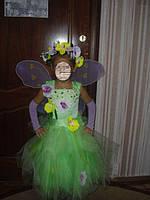 Детский карнавальный костюм Фея Динь динь - прокат, Киев, Троещина
