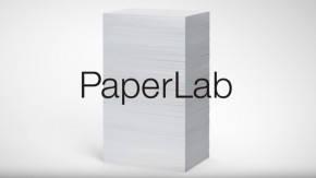 Установка для производства бумаги Epson PaperLab изменит документооборот в офисах