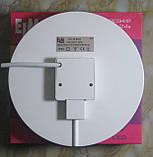 Світильник світлодіодний накладний круглий ELM VEGA-24, фото 2