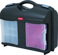 Ящик для инструментов пластиковый 460Х200Х390 мм Curver CR-02910
