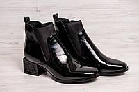 Ботинки женские демисезонные 8199 molka Р.37.38.39.40.