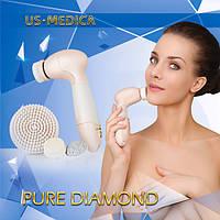 Прибор для ухода за кожей US MEDICA Pure Diamond, фото 1