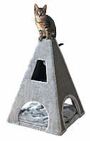Trixie (Трикси) Camilo Cat Tower Дом Башня когтеточка для кошек