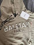 Прогулочный костюм в стиле Balmain от AMN Турция люкс Новая коллекция, фото 3