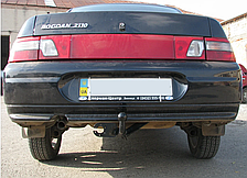 Фаркоп на ВАЗ 2110 (1995-2014) + Электропакет