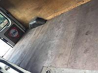 Покрытие в грузовик