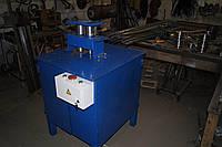 Оборудование для изготовления боковин для скамеек и других кованных элементов