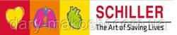 Schiller каталог медицинского оборудования
