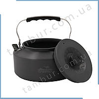 Чайник анодированный алюминий Tramp 1,6л