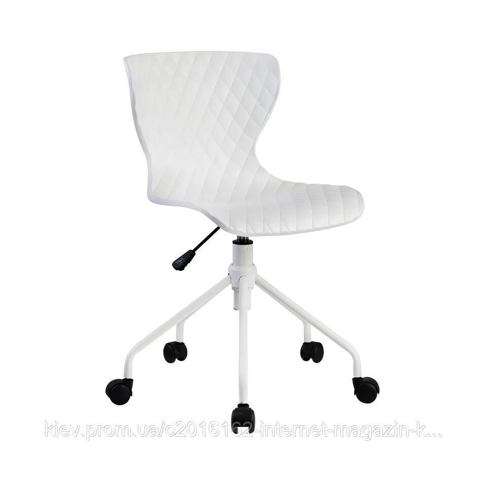 Кресло офисное Office4You RAY, белое