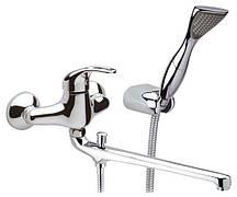 Смеситель для ванны DANIEL CRUNA U14624CR