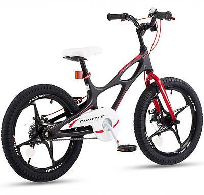 "Детский велосипед 18"" Royal Baby Space Shuttle"