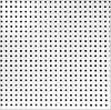 Плита OWAcoustic Premium Regular perforated (с равномерной перфорацией)