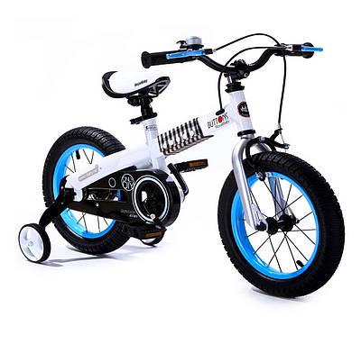 "Детский велосипед 18"" Royal Baby Buttons"