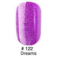 Гель-лак Naomi №122 Dreams 12 мл