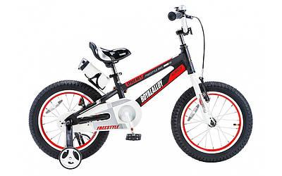 "Детский велосипед 18"" Ardis Space NO.1 AL"