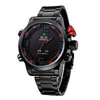 Мужские часы WEIDE wh-2309 Водонепроницаемые