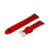 Универсальные браслеты для часов из силикона шириной 22 мм, фото 9