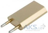 Зарядное Apple Home Charger Gold