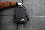 Рюкзак чоловічий міської New Balance JatPack, фото 7