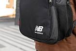 Рюкзак чоловічий міської New Balance JatPack, фото 6