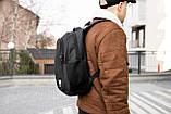 Рюкзак чоловічий міської New Balance JatPack, фото 2