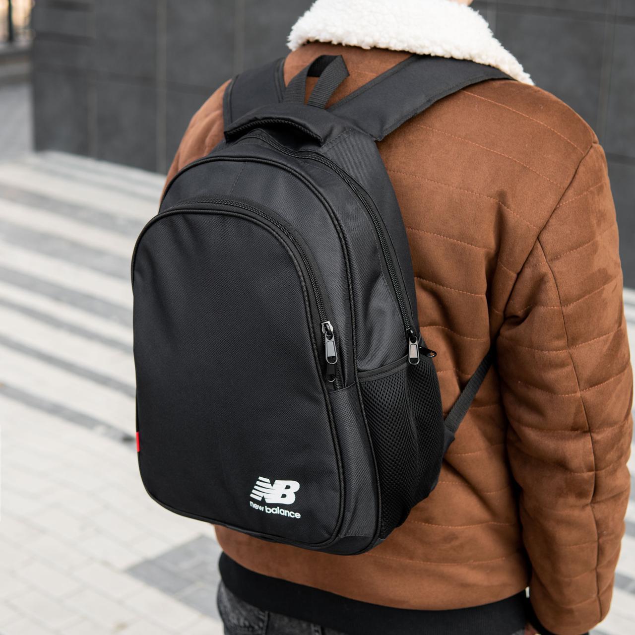 Рюкзак чоловічий міської New Balance JatPack