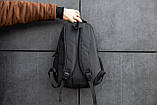 Рюкзак чоловічий міської New Balance JatPack, фото 8