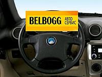 Подушка безопасности левая водительская LIMING Geely СК2, Джили СК2