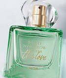 Набор парфюмерная вода Avon This Love, 50 мл + вода, 10 мл, фото 3