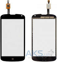 Сенсор (тачскрин) для LG Nexus 4 E960