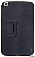 Чехол для планшета Odoyo GlitzCoat case for Samsung T310 Galaxy Tab 3 8.0 Midnight Black