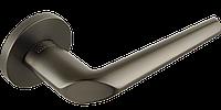 Ручка дверная на розетке Z-1806 MА