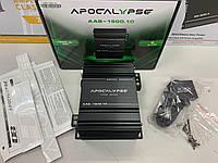 Усилитель Deaf Bonce Apocalypse AAB-1500.1D